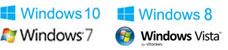 Program jest kompatybilny z Microsoft