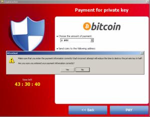 Zagrożenie roku: Cryptolocker