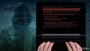 Kolejny globalny atak ransomware: Petya czy NotPetya?