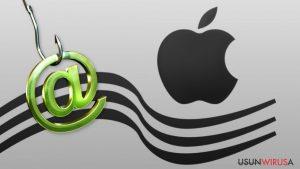 Oszustwa na Apple wróciły w styczniu