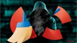 Cyberprzestępccy przejęli CCleanera v 5.33