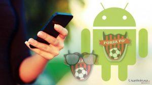 Notatka o okupie Cerber została wykryta w dwóch aplikacjach na Androida