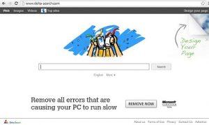 Dlaczego powinieneś unikać korzystania z Delta Search i innych fałszywych wyszukiwarek dostępnych w Internecie?