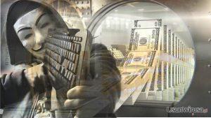 Rzeczy do rozważenia przed wpłaceniem okupu dla cyberprzestępców