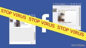 """To be continued"": rozpowszechnia sie nowa forma wirusa Facebook"