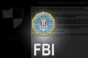 FBI zachęca ofiary aby nie placily grzywny