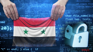 GandCrab developers release free decryption tool for Syrian victims