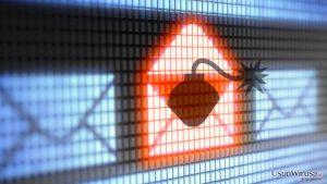 Pogarszające się statystyki: coraz więcej wiadomości email posiada zlosliwe oprogramowanie