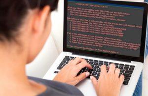 Ochrona komputera przed wirusem Locky: 5 kroków na przejęcie kontroli