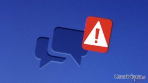 Teraz mozesz zostac zainfekowany wirusem Locky poprzez portal Facebook!