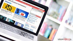 UsuńWirusa przedstawia ReviewedbyPro - nową stronę walczącą z malware!
