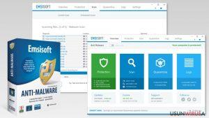 Najlepszy program anty-malware na 2019 rok