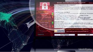 Jak przetrwać atak WannaCry?