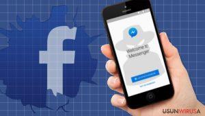 Nowa fala wirusów Facebookowych: złośliwe wideo rozpowszechnia się po Messengerze
