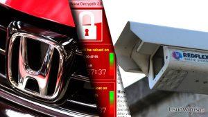 WannaCry wciąż szerzy zamęt na całym świecie - Honda i RedFlex wśród ofiar