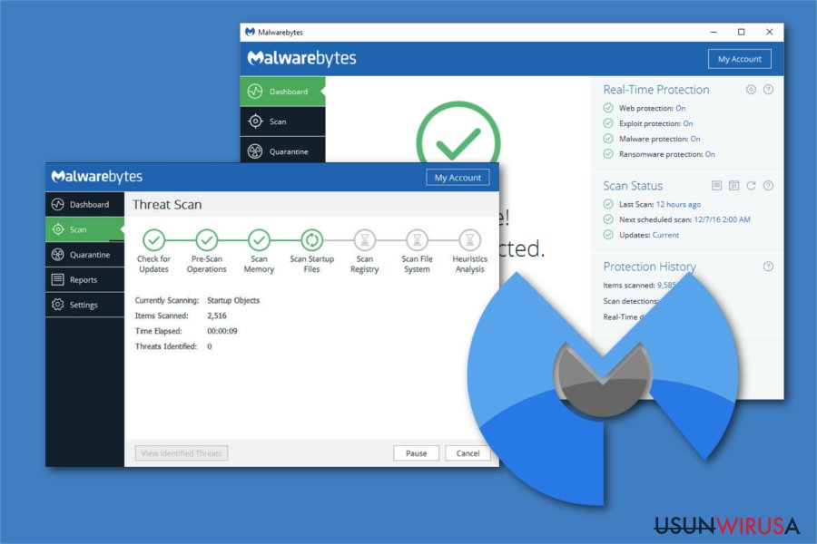 Microsoft Safety Scanner and Malwarebytes review