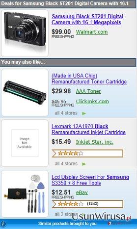 Reklamy Information snapshot
