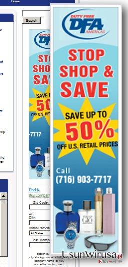Reklamy Pall Mall snapshot