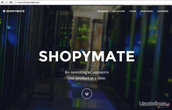 Reklamy Shopy Mate snapshot