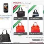 Savings Explorer adware snapshot