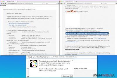 Ransomware Bitpaymer