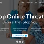 Oprogramowanie BrowserProtect snapshot
