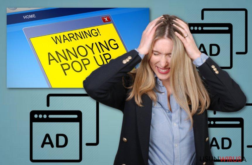 Adware Bwplayer