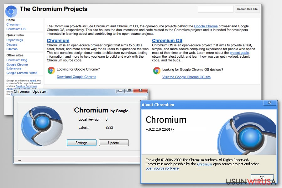 Projekt Chromium