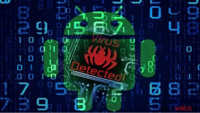 Obrazkowe przedstawienie Androidowego malware com.google.provision