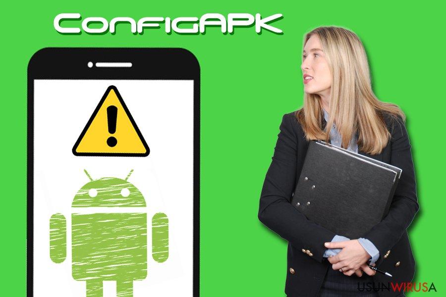 Aplikacja Config.apk