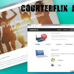 Reklamy Counterflix snapshot