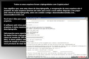 Ransomware Crypton
