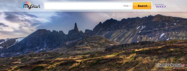 DLSecure Toolbar snapshot