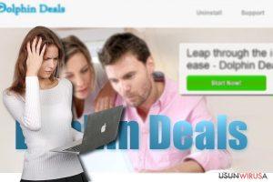 Reklamy Dolphin Deals Ads