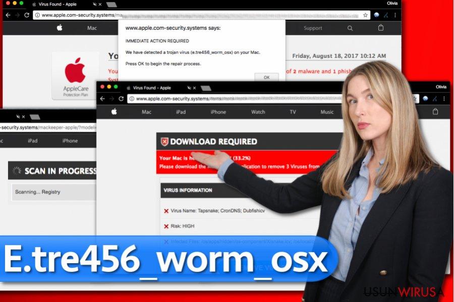 Wirus E.tre456_worm_osx