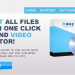 Reklamy Easy Media Converter snapshot