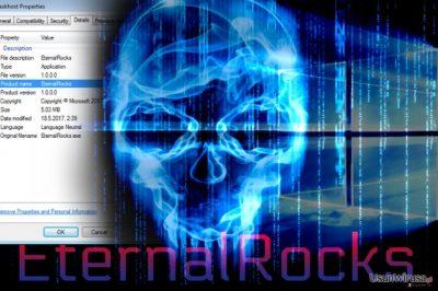 Robak EternalRocks