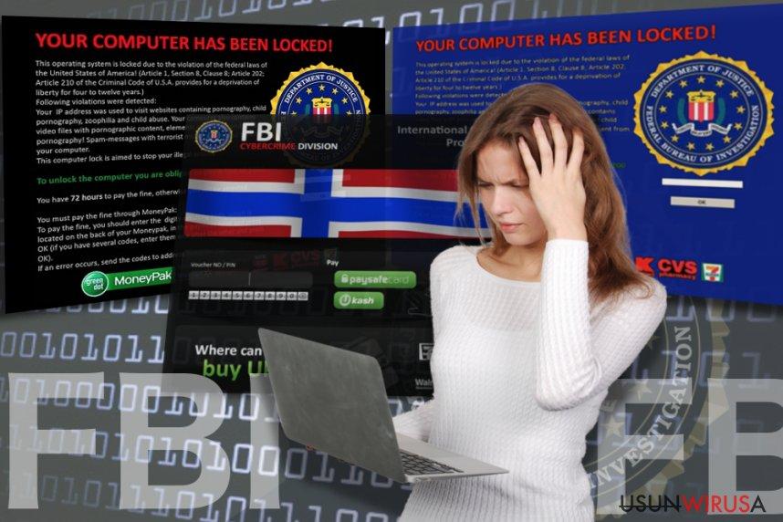 Wirus FBI snapshot
