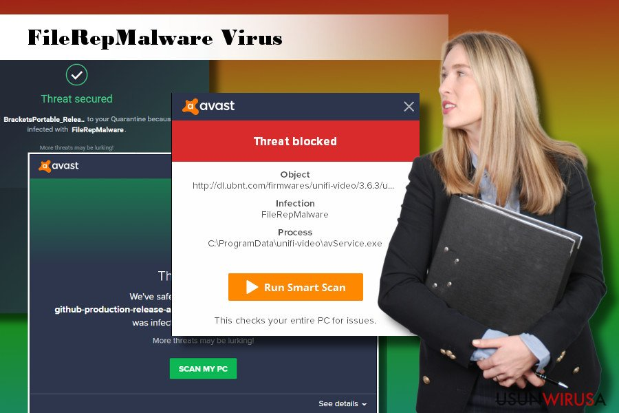 FileRepMalware