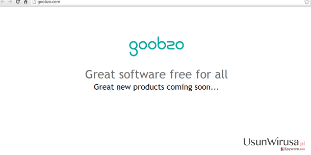 Goobzo Ltd snapshot