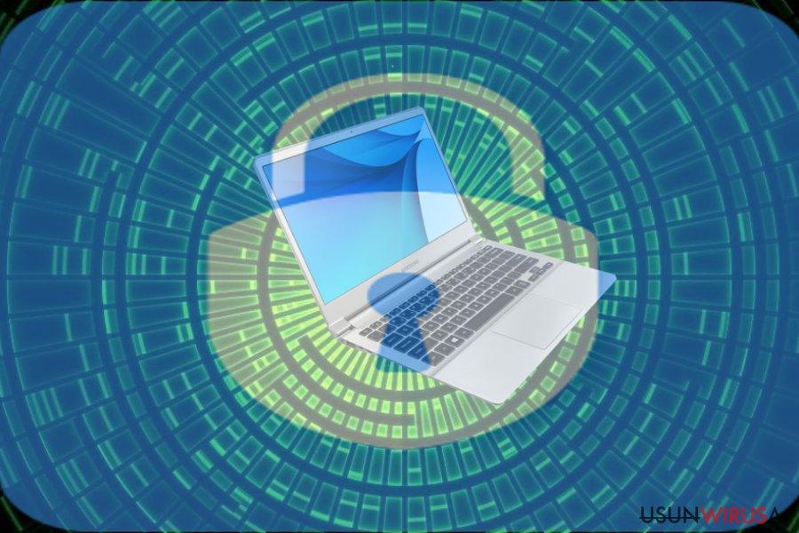 Image of GuardBTC@cock.li ransomware