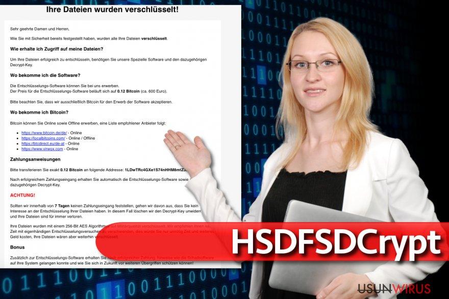 wirus HSDFSDCrypt