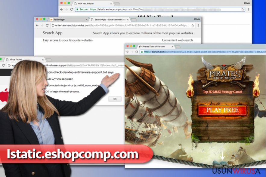 Reklamy Istatic.eshopcomp.com snapshot