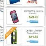 Reklamy JumboDeals snapshot