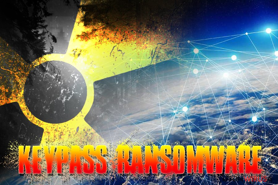 Wirus Keypass