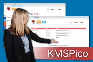 Wirus KMSPico