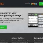 Wirus Lightning Savings snapshot