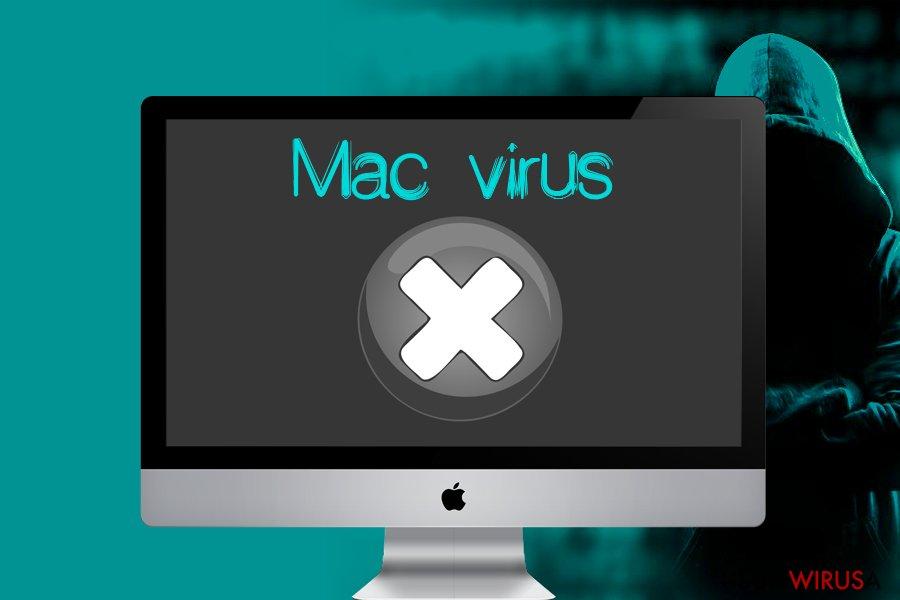 Wirus Mac