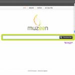 Wirus Muzeen.com snapshot