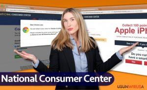 Reklamy National Consumer Center